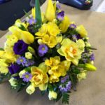 Posy Floral Tributes