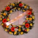 Wreath Ring Tributes