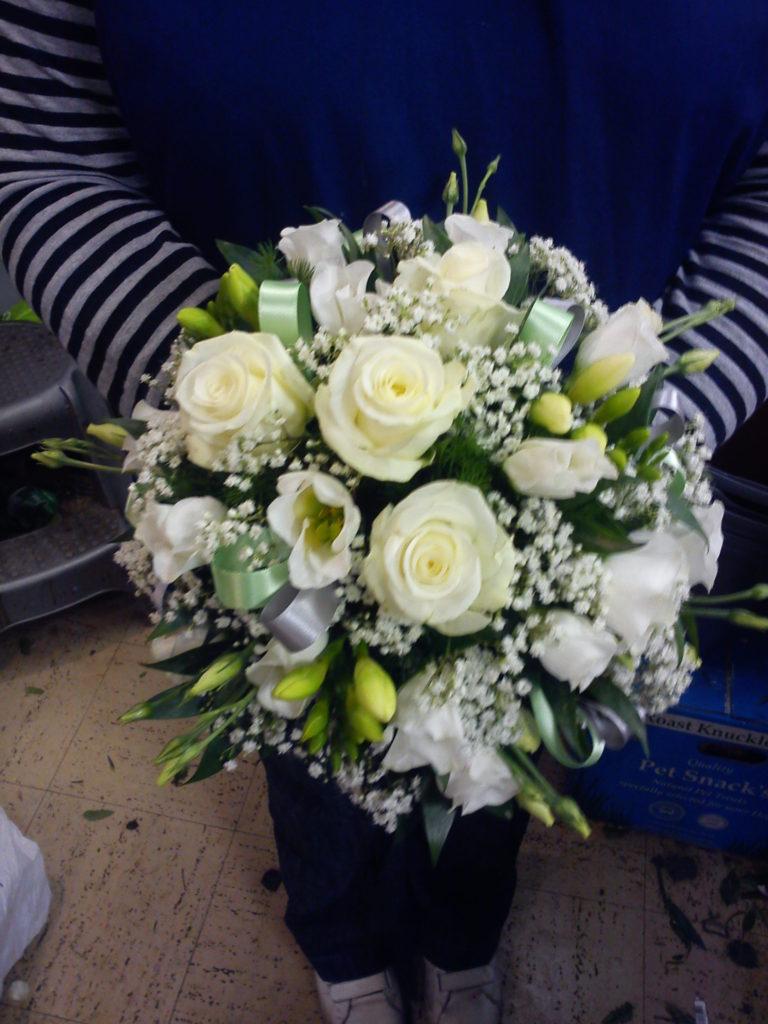 Bridal Posies