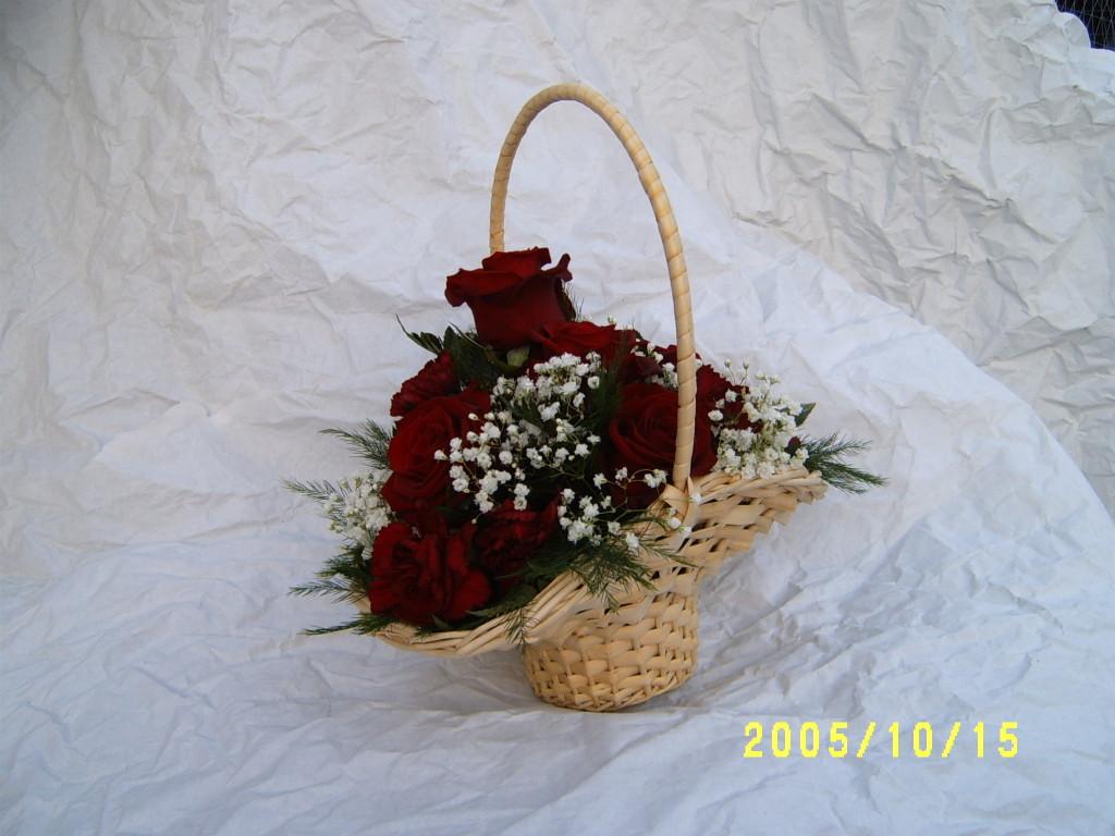 Bridesmaid Basket's
